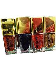 AIR CITY EXPRESS Nail polish(Multicolor_Medium_10 ml)(AC-29)