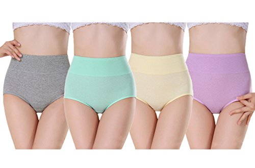 Andyshi Damen Taillenslip Multicoloured A