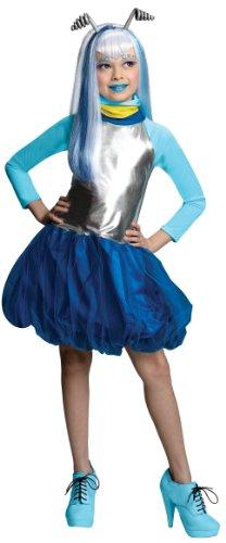 Novi Star Una Verse Girl Mädchen Kinder Fasching Karneval Kostüm Costume 104-116