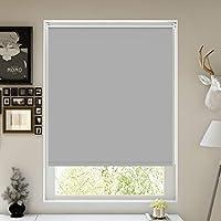 Amazon.it: tende finestra bagno - Tende a rullo / Tendine: Casa e cucina