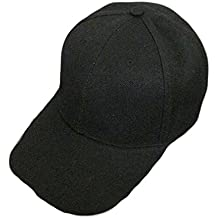 d74a2e892df83 ❤️Nueva unisex gorra de béisbol algodón mezclado motocicleta Gorra molienda  borde haga viejo Sombrero Btruely