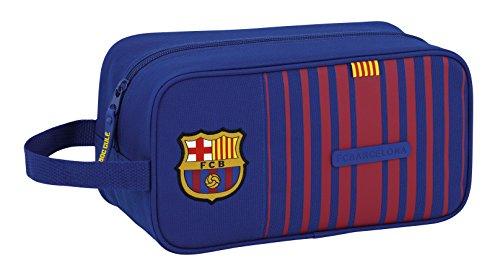 Safta Futbol Club Barcelona 811729682 Bolsa para zapatos
