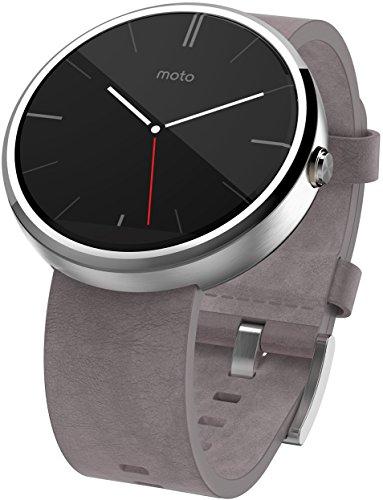 Motorola Moto 360 - 2