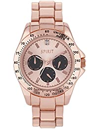 Spirit Ladies' Multi Dial Watch.