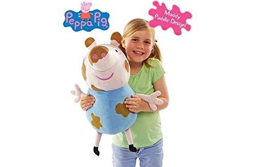 """George Pig Muddy Puddles - (Peppa Pig) - 22"""""""