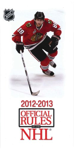 National Hockey League Official Rules (Official Rules of the NHL) por National Hockey League