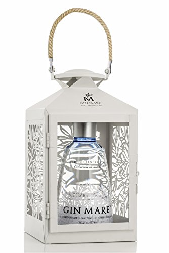 GIN MARE Latern Limited Edition 1 x 0,7 Liter
