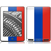 DecalGirl Kindle Touch-Skin (4. Generation - 2011 Modell)