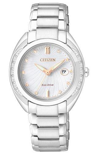 Citizen ew2250–59a Elegante K ECO Drive–Orologio da donna