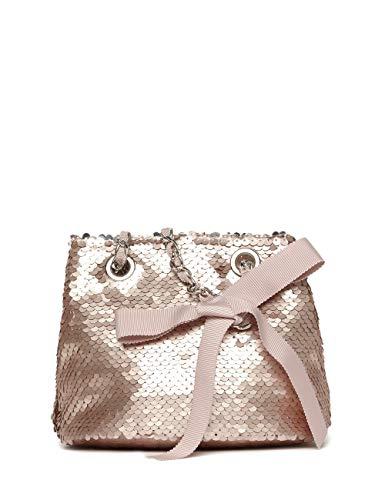 Motivi : Mini bolso lentejuelas cambian color Rosa