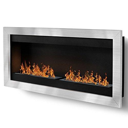 sevenfire-XL--acero-inoxidable-cepillado-2-quemadores-chimenea-etanol-Poele-Bio-pared