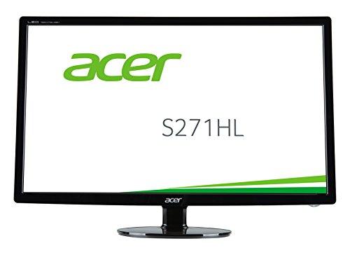 Acer S271HLABID