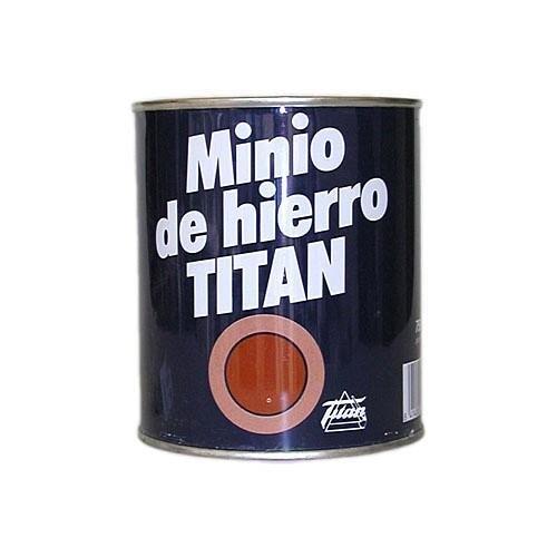 Titan - Minio Hierro 065 750 Ml