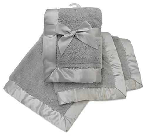 american-baby-company-sherpa-receiving-blanket-gray-by-american-baby-company