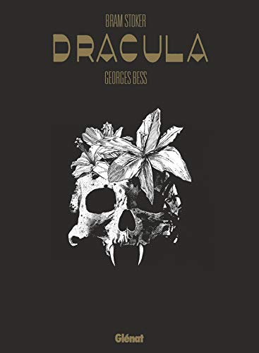Bram Stoker Dracula (Hors Collection) (French Edition) eBook: Bess ...