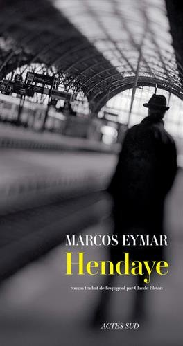 Hendaye par Marcos Eymar