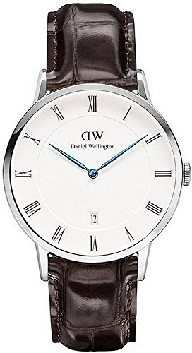 DANIEL-WELLINGTON-relojes-Mixta-38mm-DANIEL-WELLINGTON-YORK-DAPPER-W1122DW