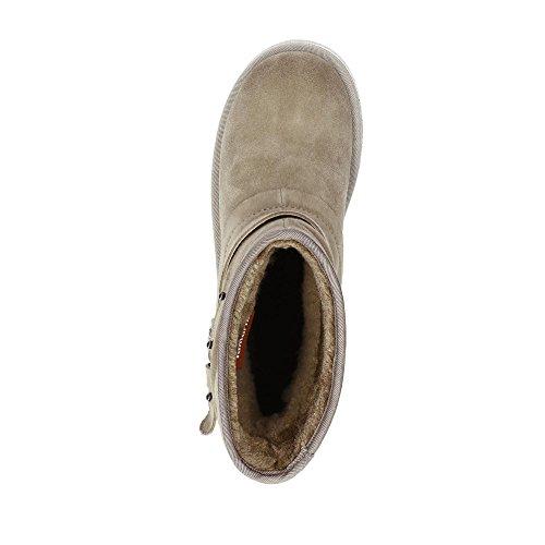 29 1 Beige Trend Feet Slip Poivre 26427 324 Women On Tamaris wqvFOPc