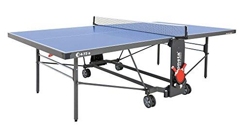Tischtennis-Platte Expertline S4-7e