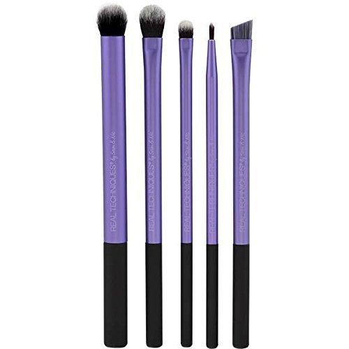 Real Techniques Eye Makeup Brush Starter Set