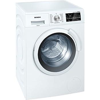 Siemens IQ500 WS12T440 Slim Line 650 Kg A 119 KWh 1200 U Min AquaStop Mit Lebenslanger Garantie Hygiene Programm Outdoor