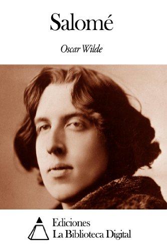 Salomé por Oscar Wilde