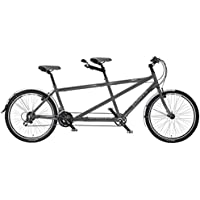 BICICLETA TANDEM DAWES DISCOVERY TWIN