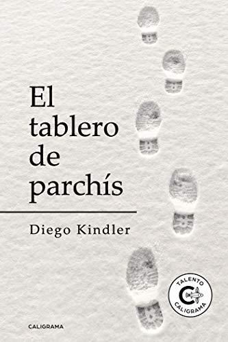 El tablero de parchís eBook: Kindler, Diego: Amazon.es: Tienda Kindle