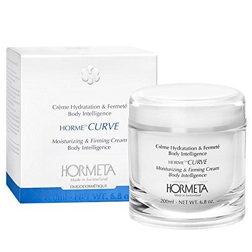 Hormeta - Horme Curve - Crème Hydratation et Fermeté 200ml
