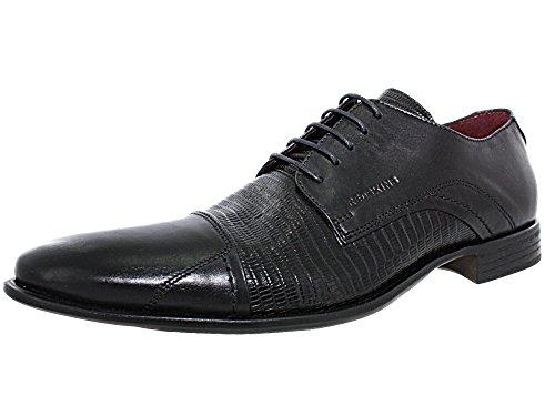 Chaussures Redskins Chaussures à lacets Pradel noir Noir