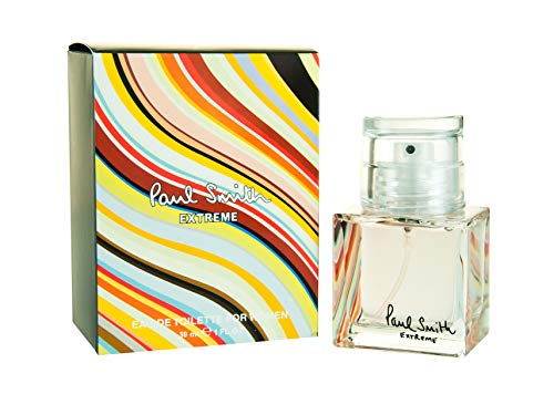 Paul Smith Extreme Women 30 ml EDT Spray, 1er Pack (1 x 30 ml)