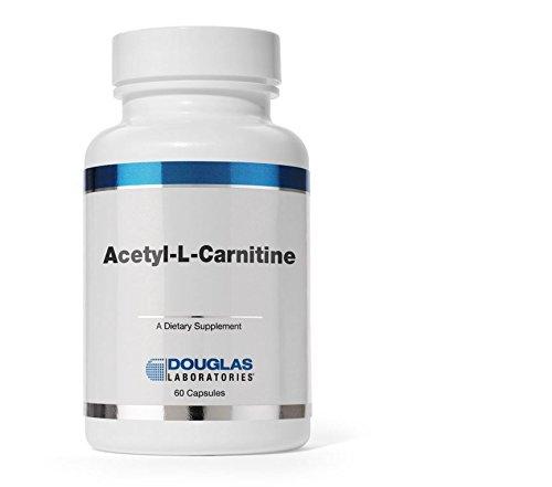 Acetyl-L-Carnitine (60 Kapseln) - Douglas Laboratories -
