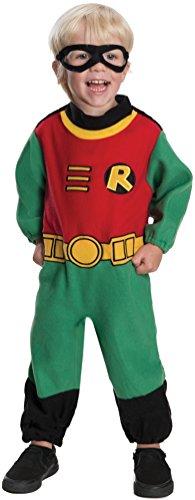 -Kostüm für Babys (Robin Halloween Kostüme)