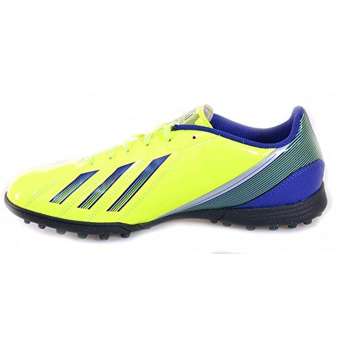 adidas Fußballschuh F5 TRX TF Gelb