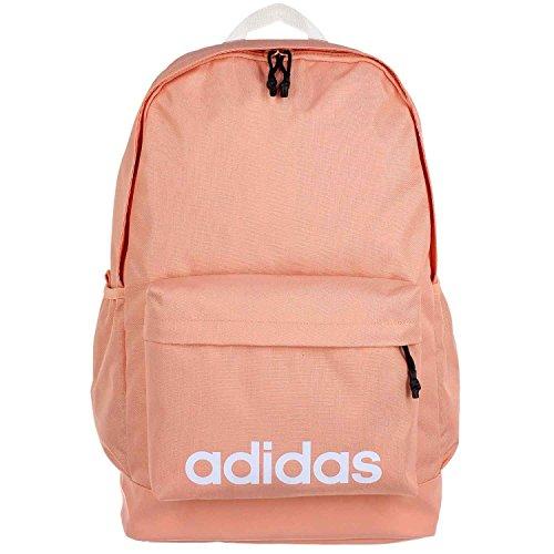 adidas Herren Bp Daily Big Tasche Pink/ROSTRA/BLANCO