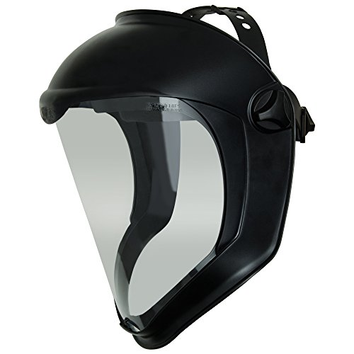Bacou-Dalloz UXS8500 - Maschera protettiva integrale Bionic