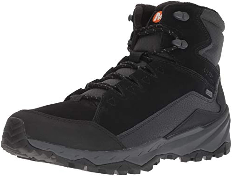 Merrell J95049, Stivali da Escursionismo Alti Uomo Uomo Uomo   diversità imballaggio  6b0ce9