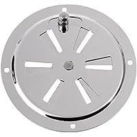runder Durchmesser: 10cm Lüftungsblech aus Edelstahl Für Boote
