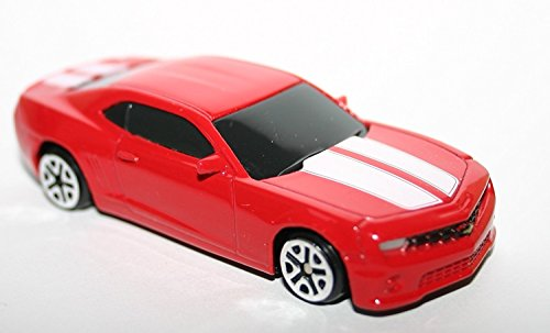 chevrolet-camaro-red-and-white-rmz-city-3004-164-scale-model-car-diecast-metal-junior-collection
