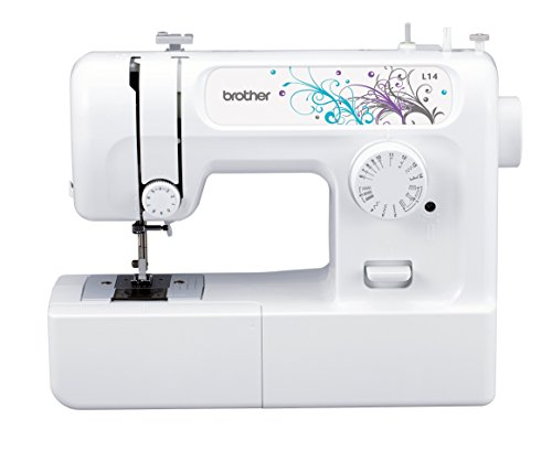 41oPdypf4QL BEST BUY #1Brother L14 Sewing Machine price Reviews