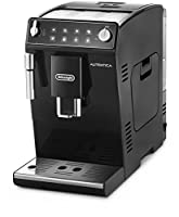Delonghi ETAM 29.510.B Autentica Bean To Cup Coffee Machine, 1450 W, 15 Bar