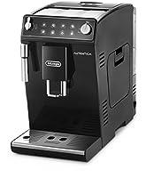 DeLonghi Autentica, Libera installazione, Nero, Espresso machine, Chicchi di caffè, Caffè macinato, Caffe latte, Cappuccino, Caffè, Latte caldo, Acqua calda, Latte macchiato, Automatica . DeLonghi Autentica. Installazione: Libera installazion...