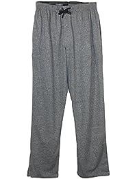 Hanes - Bas de pyjama - Uni - Homme Taille Unique