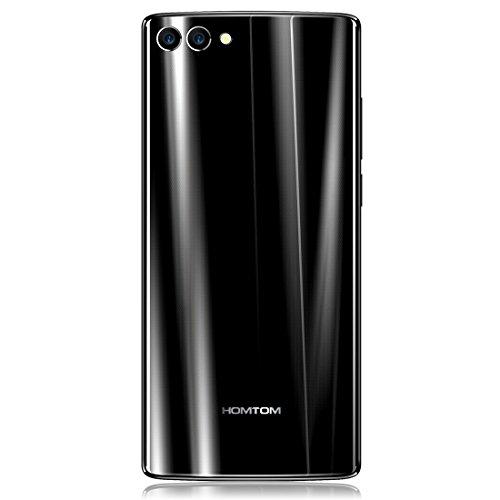 Homtom S9Plus téléphone débloqué 4Go