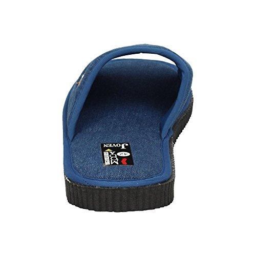 L'uomo Zapatop Zapatop Per Pantofole Pantofole Cowboy UUFS8fIq