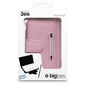 Flip Play Etui pour DS dp BTQEMRI