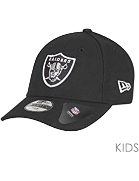 New Era NFL Oakland Raiders The League 9Forty Velcroback Cap Child Kind