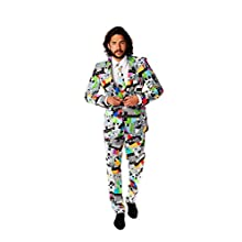 Opposuits Women's Boots multicoloured 40 (UK)