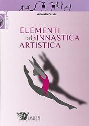 I 10 migliori libri sulla ginnastica artistica