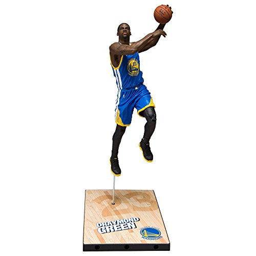 9bb6d0f8c72 McFarlane 76812-1 Nba Series 31 Draymond Green Golden State Warriors  zzCOULD NOT FIND Action Figure